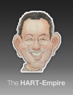 Art.hot. HART Empire